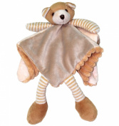 Bubble Comforter Toffee Bear
