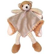 Bubble Comforter Toffee Bear