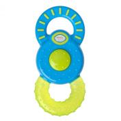 Nurture Squeak-n-Peek Multi-Surface Rattle Teether