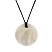 Gumigem Full Moon Disc Necklace