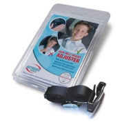 Autosafe Seat Belt Height Adjuster
