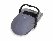Soothetime Car Seat Cover Footmuff for All 0+ Car Seats