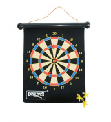 Magnetic Dart Board - Boyz Toys