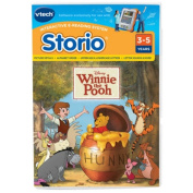 Vtech Storio Winnie The Pooh Software
