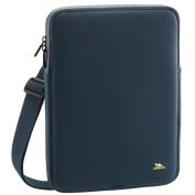 RIVACASE 5010 LRPU 10.2 Inch Tablet PC Bag, Dark Blue.