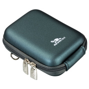 Rivacase Riva 7023 PU Digital Camera Case, Gram Green
