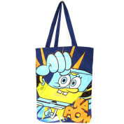 SpongeBob Super Sponge Tote Bag