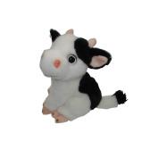 Plush - Wild Watchers Cow 7 - Wild Republic