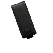 Black Flip Case LG BL40 Chocolate Black Label