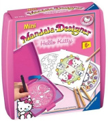 Hello Kitty MINI Mandala Designer Ravensburger