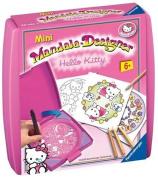 Hello Kitty MINI Mandala Designer Ravensburger