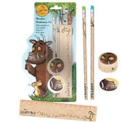 The Gruffalo Wooden Stationery Set