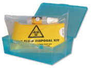 Wallace Cameron Piccolo Refill for Body Fluid Kit Anti Cross Infection Ref 1012048