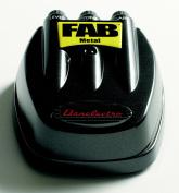 Danelectro FAB Metal Effects Pedal - Black