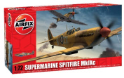 Supermarine Spitfire MkIXc - 1:72 Scale - A02065 - Airfix