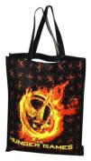 The Hunger Games Reusable Shopping Bag
