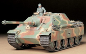 German Tank Destroyer Jagopanther Late Version - 1:35 Scale Military - Tamiya
