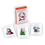Jaques Original - Happy Families - Playing Cards - Gibsons Games