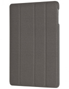 Skech Fabric Flipper Case & Stand For New iPad - Grey