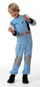 Rubies Fancy Dress Costume - Disney Pixar - Cars - Finn McMissile - CHILD UK SMALL