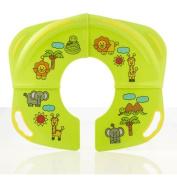 Babyway Little Wonders Foldable Toilet Seat