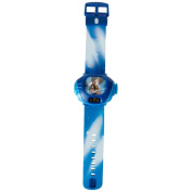 Doctor Who Projection Watch - Zeon