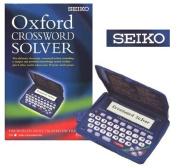 Oxford Crossword Solver Pocket Edition.