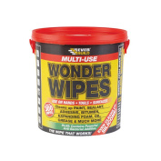 Everbuild Giant Wonder Wipes X 300