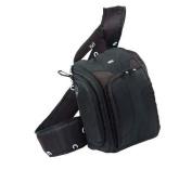 Expert Shot Backpack for Digital Cameras BlackOrange