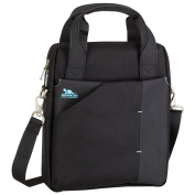 RIVACASE 8170 12.1 Inch Laptop Bag, Black