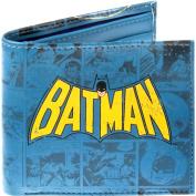 Batman Bi-Folding Wallet.