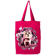 9 Lives Tote Bag
