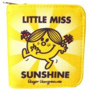 Little Miss Sunshine Wallet