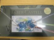 Faber-Castell Albrecht Durer 60 Artists' watercolour pencils in tin