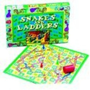 Game - Snakes And Ladders - Games - John Adams