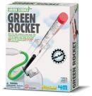 Great Gizmos Kidz Labs Green Science Rocket