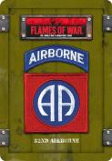 USA 82nd Airborne Gaming Set - Flames of War