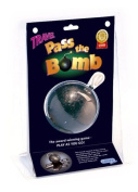 Travel Pass The Bomb Games