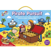 Games - Pirate Pursuit - Galt