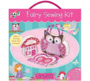 Fairy Sewing Kit - Fairy Friends - Galt