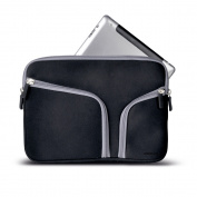 SPEEDLINK Pyrus 101 Inch Tablet Sleeve, Black/Grey