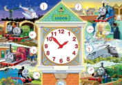 Right On Time Jigsaw 60 Pieces - Thomas & Friends - Ravensburger
