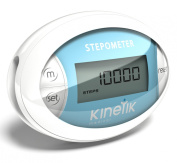 Kinetik Medical Digital Stepometer - Clinical Blue.