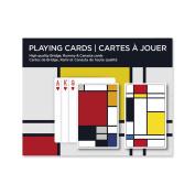 Playing Cards Bridge Squares 261336 - Piatnik - Gibsons