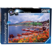 Jigsaw - Photo Gallery Waterhead Puzzle (500 Pieces) - Ravensburger