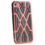 GFORM Xtreme iPod Touch Case PinkBlack RPT