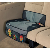 Diono Super Mat - The Ultimate Car Seat Mat for car seats, boosters and infant carriers.