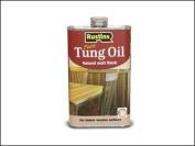 Rustins Tuno500 Tung Oil 500ml