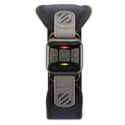 Scosche myTREK Wireless Pulse Monitor for iPhone.