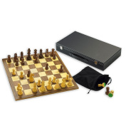 Traditional Chess 35 King Gibsons Games
